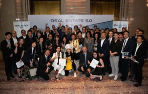 REAL ESTATE 5.0 IN THAILAND